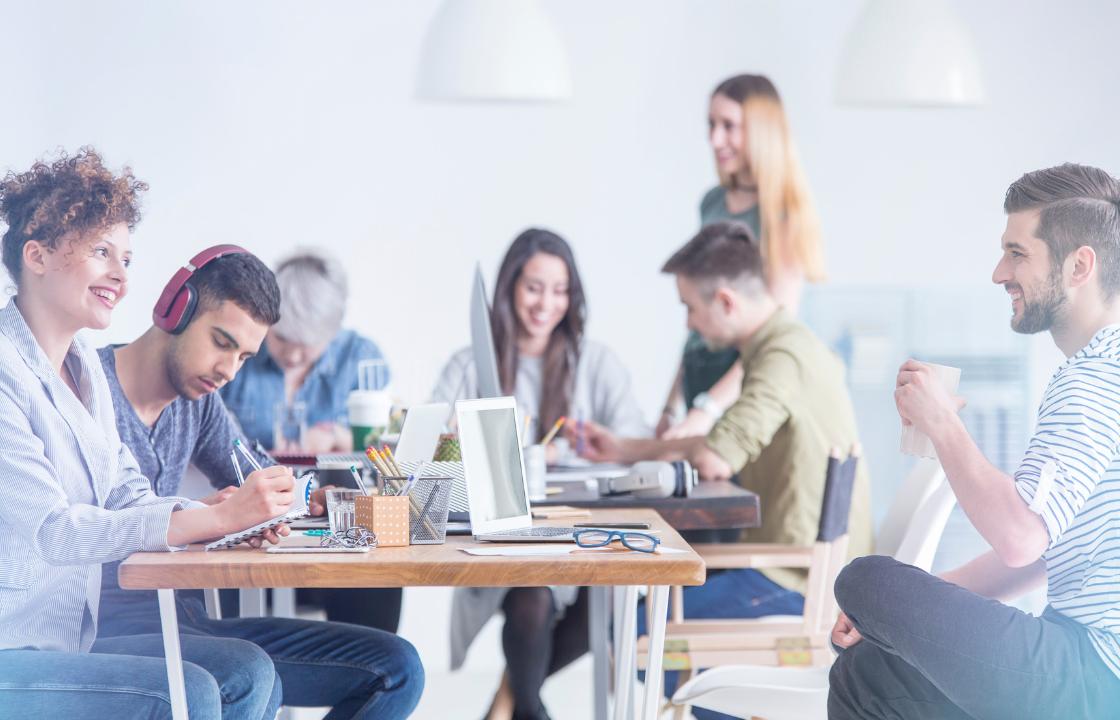 3 Tips for Employee Retention Blog Hero