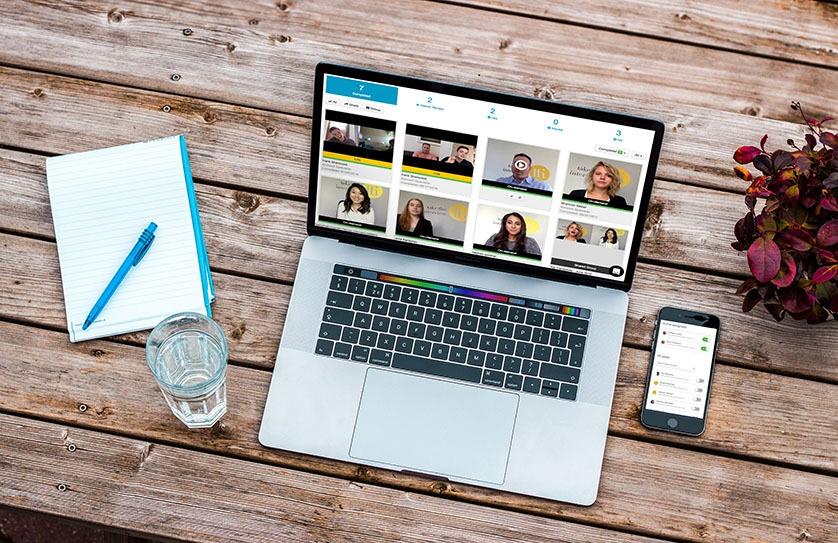 Digital Interviewing Software
