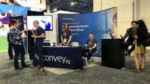 ConveyIQ HR Tech 2017