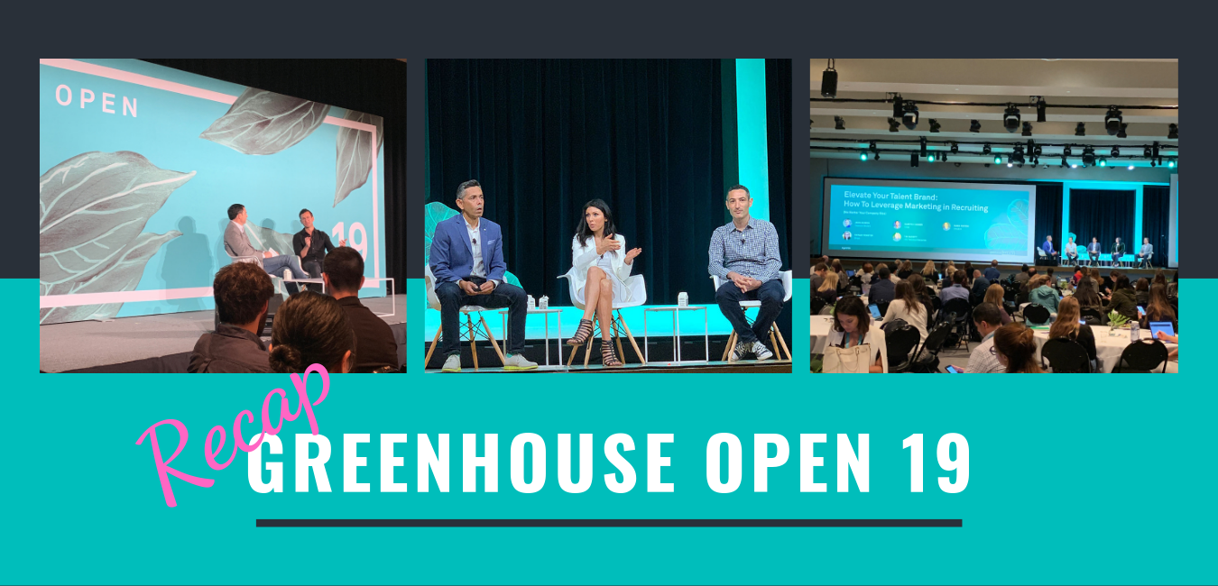 Greenhouse open 19