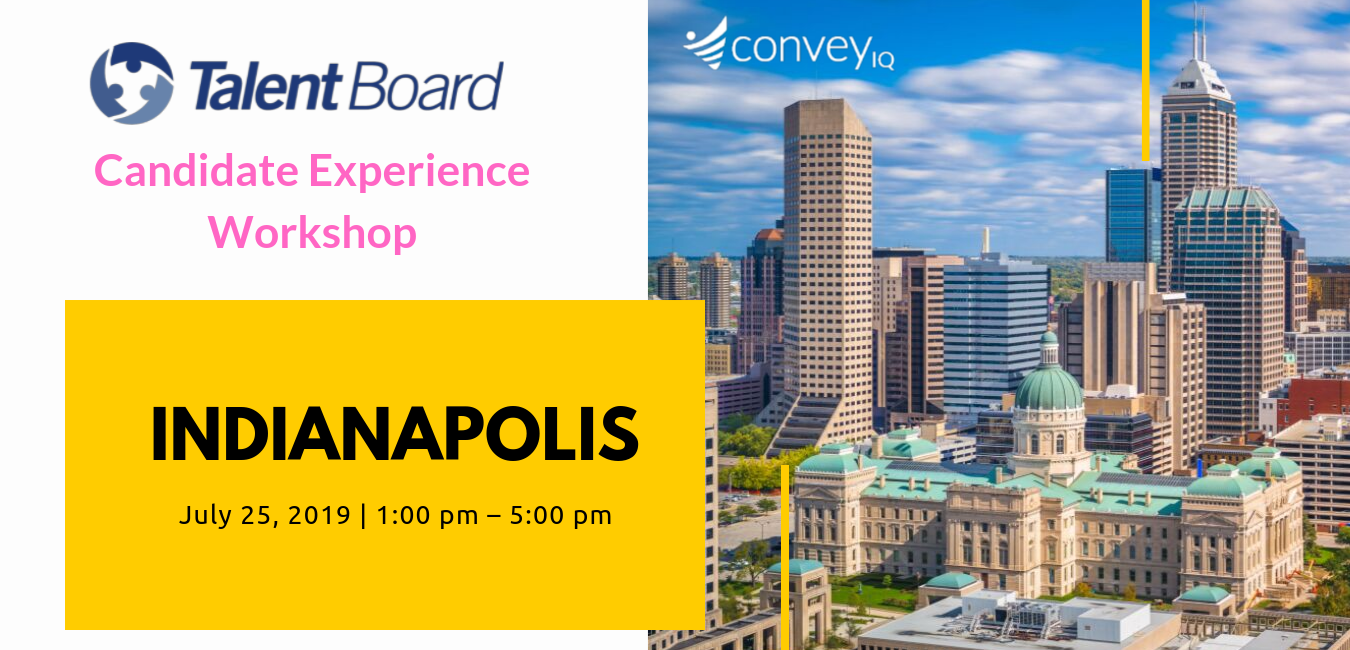 Talent Board Workshop - Indianapolis