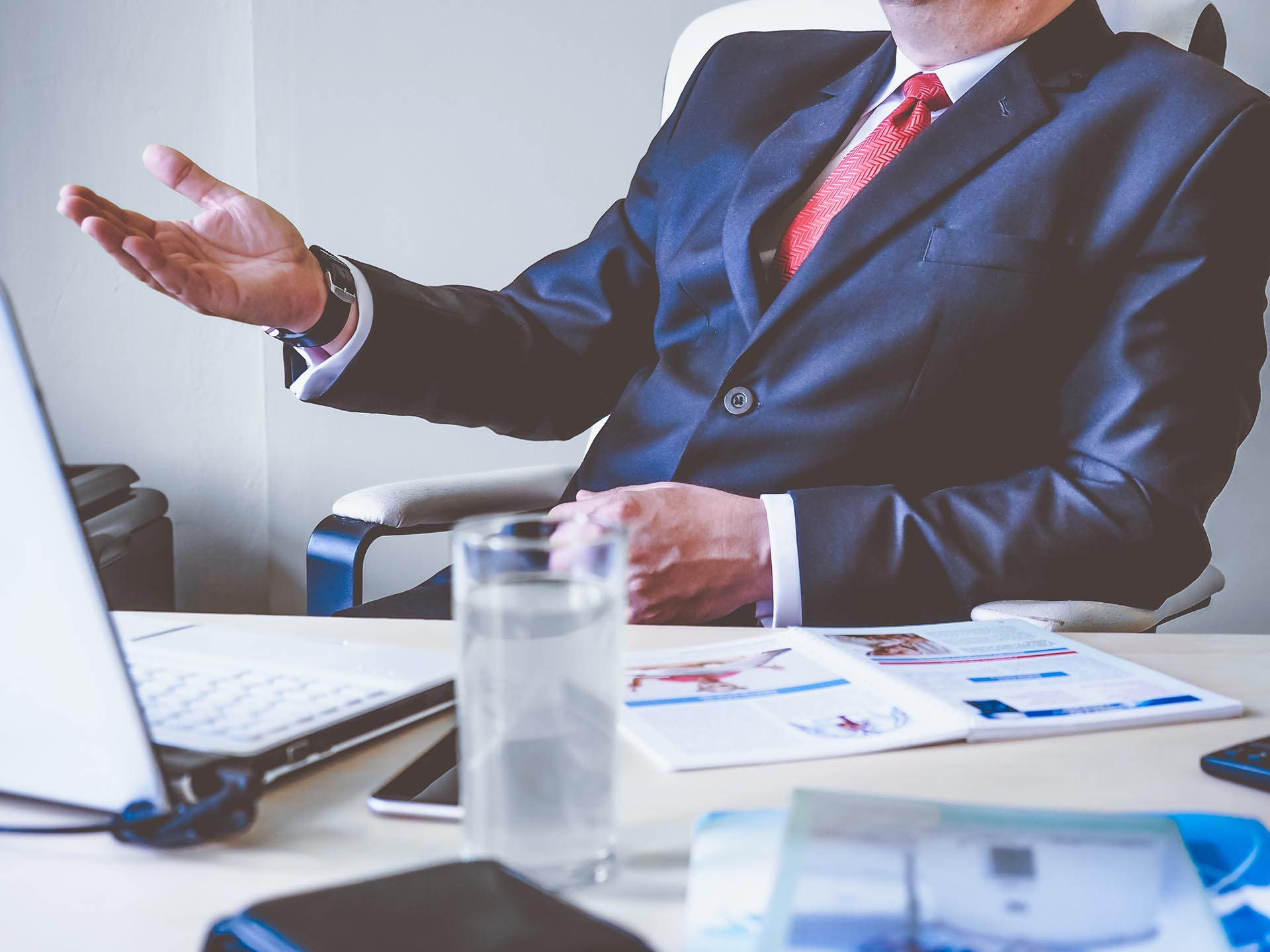 Spotlight: Hiring Managers
